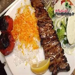 رستوران هانی (نجم خاورمیانه)