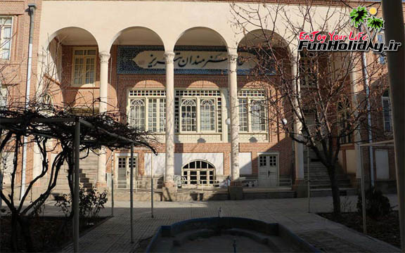 موزه مطبوعات تبریز بهزودی افتتاح میشود