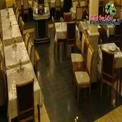 رستوران منصور(مطهری)
