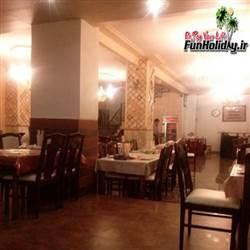 رستوران اروند کنار