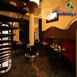 رستوران شانلی (ولنجک)