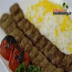 رستوران حاج سیف اله گلپایگان