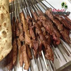 رستوران های جنوب تهران