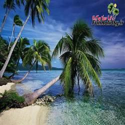 هتل های جزیره گوا