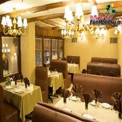 رستوران نایب وزرا (وزرا)