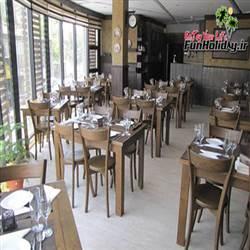 رستوران فیوره