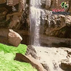 آبشار دره آبشتا