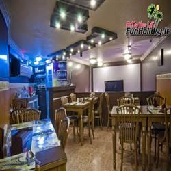 رستوران ساینا