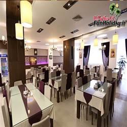 رستوران فرزانه