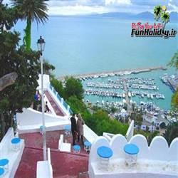 هتل های تونس