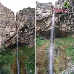 آبشار دیز