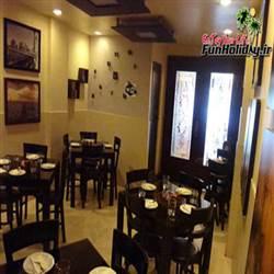رستوران کافه گریل 458