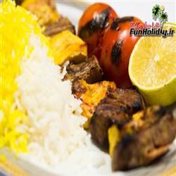 رستوران ترخون (یوسف آباد)