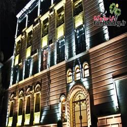 East Legend Panaroma Hotel