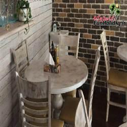 رستوران دوگوش