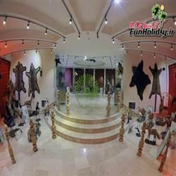 موزه طبیعت و حیات وحش ایران