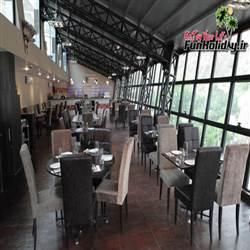 رستوران روکا