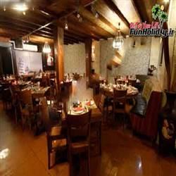 رستوران زینو