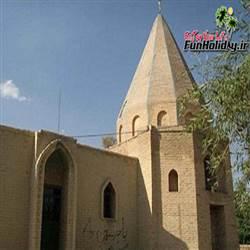 بنای تاریخی امامزاده حسن