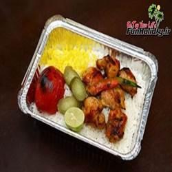 رستوران فرزاد (دولت)