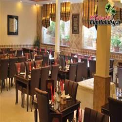 رستوران پارسی کهن
