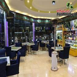 رستوران بام کوهسار