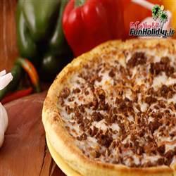 پیتزا نیوشا
