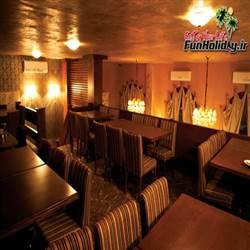 رستوران باکس کلاسیک