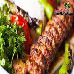 رستوران پارسا(یوسف آباد)
