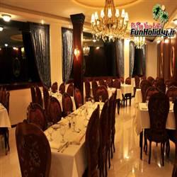 رستوران رویال کوزین