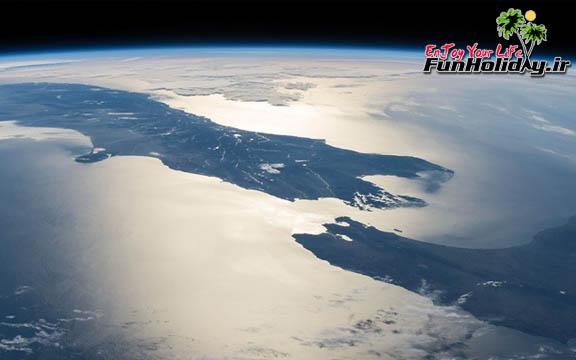 اعلام کشف قاره هشتم جهان (زیلندیا با مساحت پنج میلیون کیلومتر مربع)