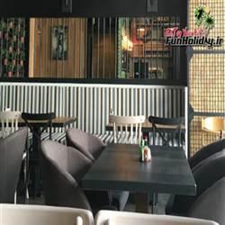 رستوران ای تی اف (سعادت آباد)