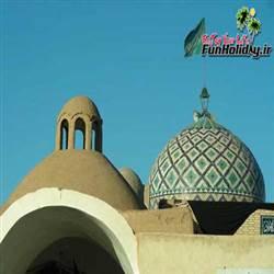 امامزاده سید گل سرخ