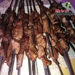 رستوران بهمن