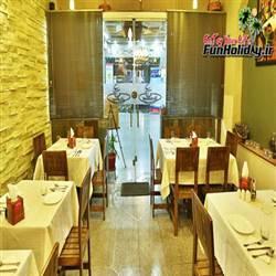 رستوران بوبرنگ