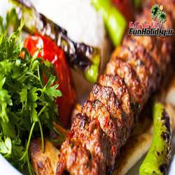 رستوران بناب (سعادت آباد)
