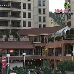 رستوران ایرمان
