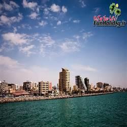 هتل های بندر عباس