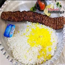 رستوران برادران حاجی عباسی