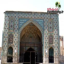 آب انبار حاج کاظم