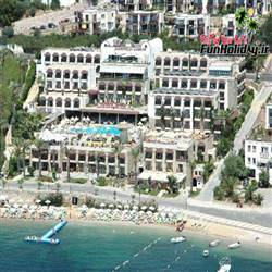 DIAMOND BODRUM HOTEL