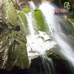 آبشارهای قراسو