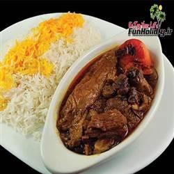 رستوران ایران پلو