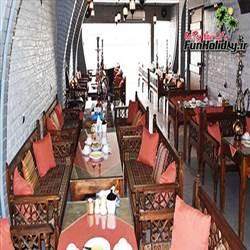 رستوران مغرب