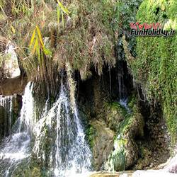 آبشار مروارید خفر