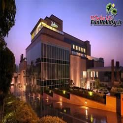 Radisson Blu Hotel Agra