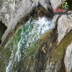 آبشار بدو