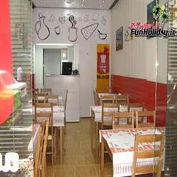 رستوران مستر دیزی(ولیعصر)