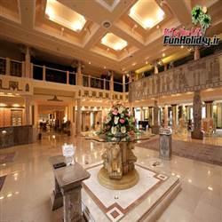 هتل های داخلی
