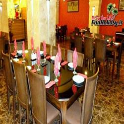 رستوران فرشتگان